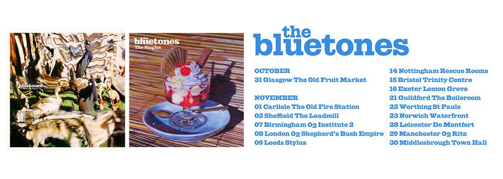 The Bluetones Official Website Amp Online Shop News